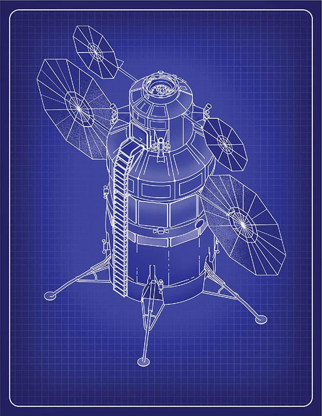Trước giờ G: NASA tung át chủ bài quyết định vận mệnh vĩ đại năm 2024 - Ảnh 4.