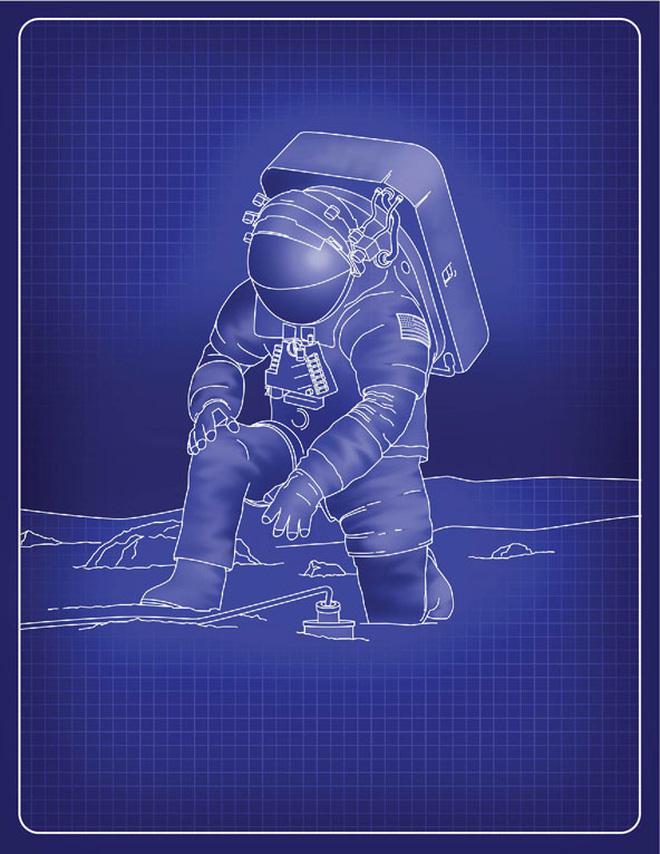 Trước giờ G: NASA tung át chủ bài quyết định vận mệnh vĩ đại năm 2024 - Ảnh 5.