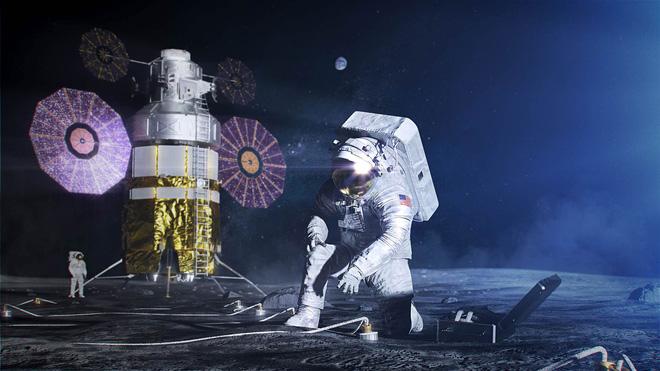 Trước giờ G: NASA tung át chủ bài quyết định vận mệnh vĩ đại năm 2024 - Ảnh 1.