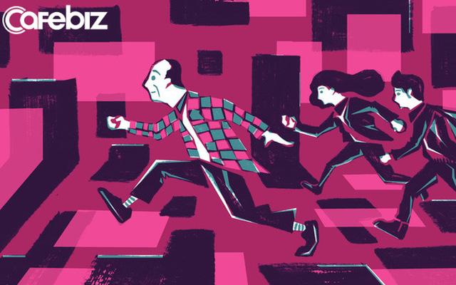 Những nguyên nhân thất bại lớn của một người: Phàn nàn, kiểm soát cảm xúc kém, tham... - Ảnh 2.
