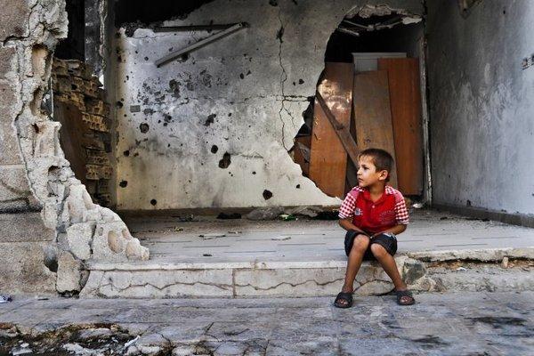 Tình hình Syria: Nga – Syria ký kết thỏa thuận năng lượng hạt nhân - Ảnh 1.