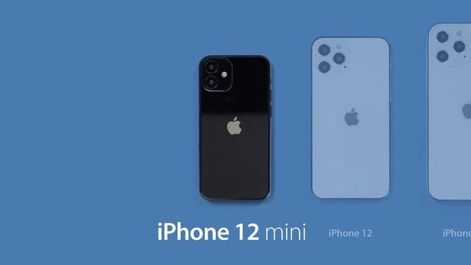 Lộ tên gọi của 4 mẫu iPhone 12 sắp ra mắt: Model nhỏ nhất sẽ có tên là iPhone 12 mini - Ảnh 3.