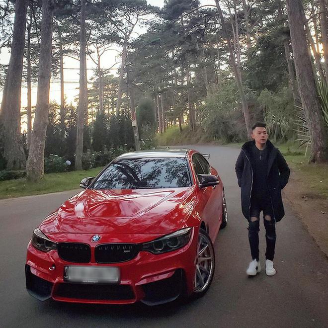 CEO sinh năm 1999 mua xe trên dưới 5 tỷ tặng bạn gái: Em vui là được - Ảnh 7.