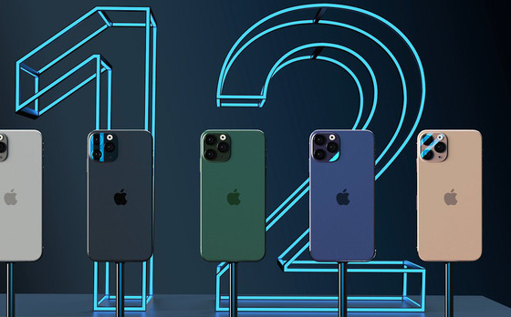 iPhone 12 có thể ra mắt ngày 13/10, đặt trước vào ngày 16/10