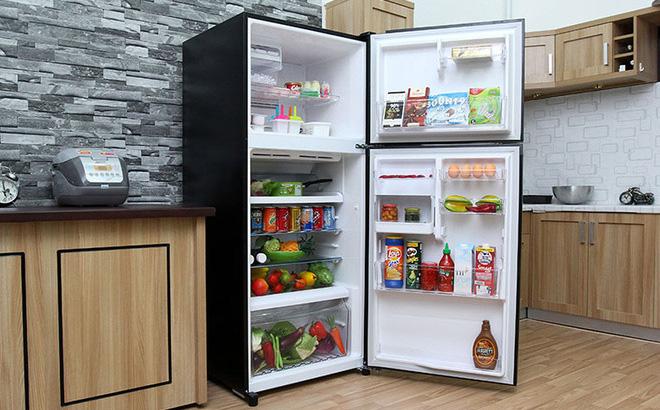 Tủ lạnh đời mới 2020 sụt giá, nhiều chiếc dưới 7 triệu đồng