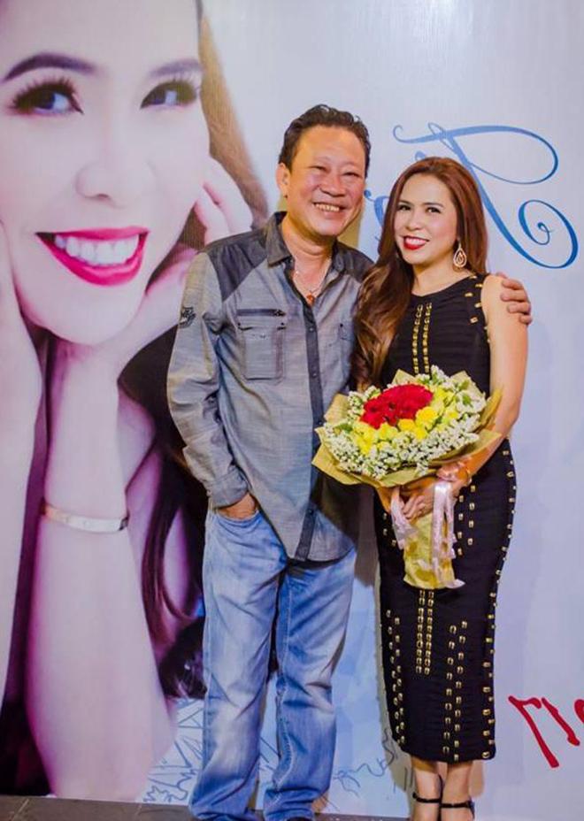 Nhạc sĩ Lê Quang nhập viện mổ nghẽn mạch máu ở đầu - Ảnh 1.