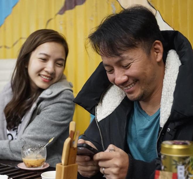 Cuộc sống gây bất ngờ của rapper Tiến Đạt khi cưới vợ trẻ, kém đến 10 tuổi - Ảnh 5.