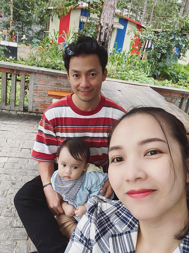 Cuộc sống gây bất ngờ của rapper Tiến Đạt khi cưới vợ trẻ, kém đến 10 tuổi - Ảnh 7.