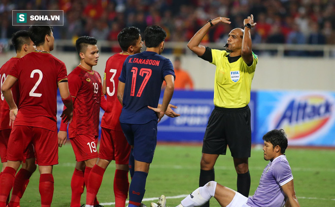 Thái Lan bất ngờ được AFC giảm án cho vụ ồn ào tai tiếng tại VCK U23 châu Á - Ảnh 1.
