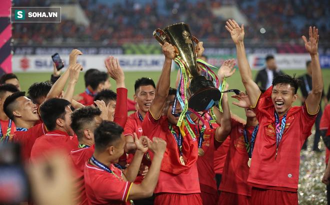 Nóng: Chính thức công bố thời điểm tổ chức AFF Cup 2020 - Ảnh 1.