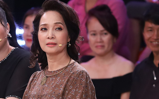 NSND Lê Khanh: Scandal làm tổn thương đến nhân cách của mình nhiều lắm - Ảnh 3.