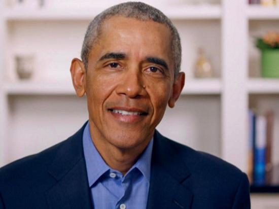 Cựu Tổng thống Mỹ Obama công khai số điện thoại để kéo phiếu bầu cho ông Biden - Ảnh 1.