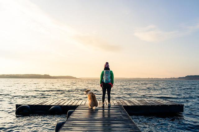Nếu cuộc sống khiến bạn mệt mỏi quá, hãy nghĩ tới 3 điều quan trọng này để tiếp tục: Sau cơn mưa, sẽ luôn có cầu vồng! - Ảnh 4.