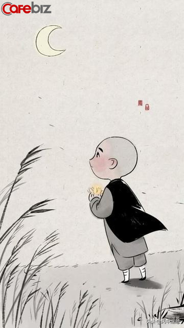 Nửa đời sau: Cảm xúc phải KHỐNG, dục vọng phải GIẢM, khó khăn phải VƯỢT, tâm thái phải DUNG, đời sống phải GIẢN - Ảnh 1.