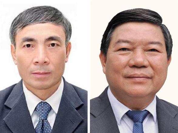 Bắt nguyên Giám đốc Bệnh viện Bạch Mai Nguyễn Quốc Anh cùng 2 đồng phạm - Ảnh 1.