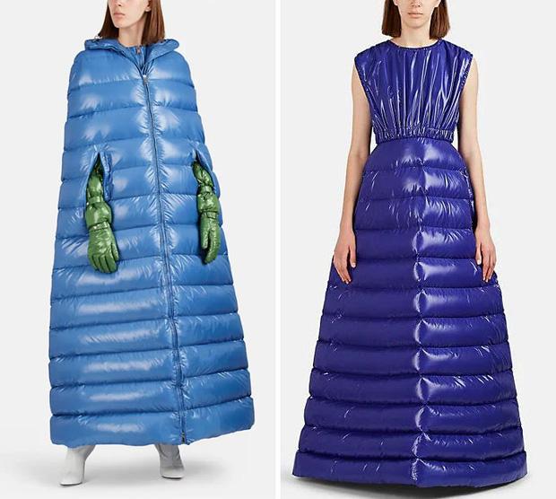 Những thiết kế thời trang thảm họa mà bất cứ người mua hàng nào nhìn thấy cũng muốn trả về nơi sản xuất ngay lập tức - Ảnh 15.