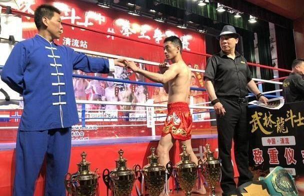 Cao thủ điểm huyệt chuẩn bị tái xuất sau màn thách đấu gây xôn xao làng võ Trung Quốc - Ảnh 4.