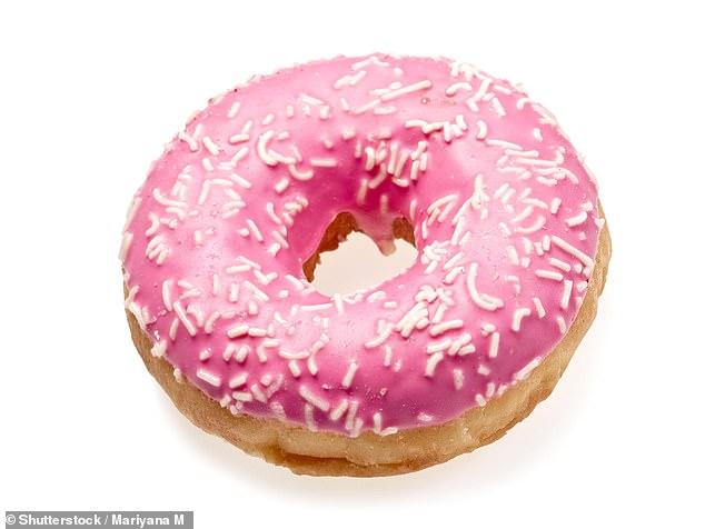 Được quảng cáo làm từ hoa quả thật, vô hại: Chuyên gia dinh dưỡng kêu gọi ngừng lừa dối về loại đồ ăn này - Ảnh 6.