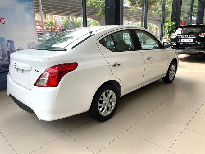 Đại lý ồ ạt xả kho Nissan Sunny với mức giảm kỷ lục: Giá từ 355 triệu đồng, thấp chưa từng thấy, ngang ngửa Kia Morning - Ảnh 4.