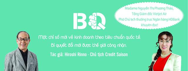 Cuốn sách CEO Vietjet Nguyễn Thị Phương Thảo đặc biệt yêu thích và khuyên người trẻ nên đọc để đạt được thành công trong kinh doanh - Ảnh 1.