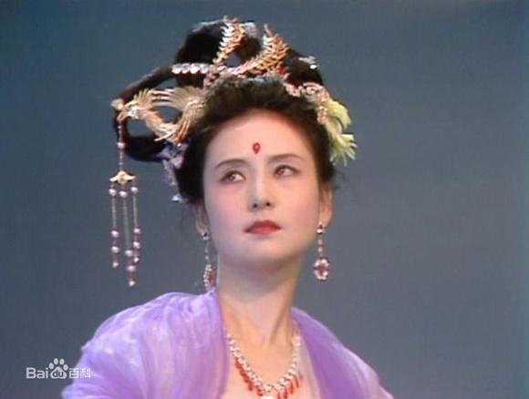 Hằng Nga Khâu Bội Ninh: Cả đời chỉ đóng một vai, là nữ tỷ phú có tấm lòng thiện nguyện - ảnh 1