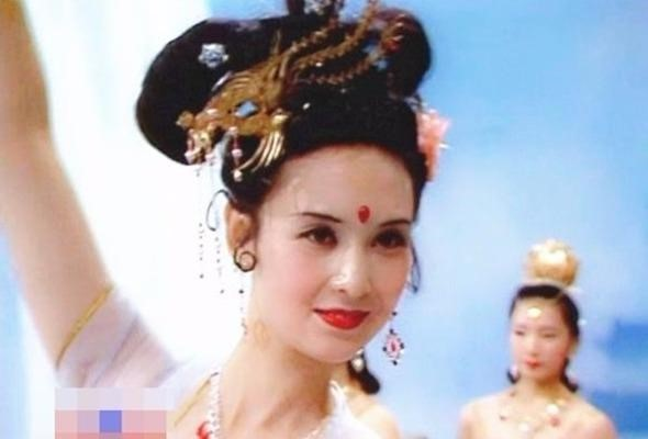 Hằng Nga Khâu Bội Ninh: Cả đời chỉ đóng một vai, là nữ tỷ phú có tấm lòng thiện nguyện - ảnh 2
