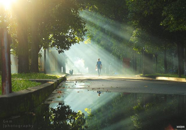 Lăn lộn với cuộc đời, người ở tuổi 50 càng nên hiểu rõ điều quan trọng nhất cuộc đời: Buông điều vô nghĩa, giữ lạc quan, chăm sóc chính mình - Ảnh 1.