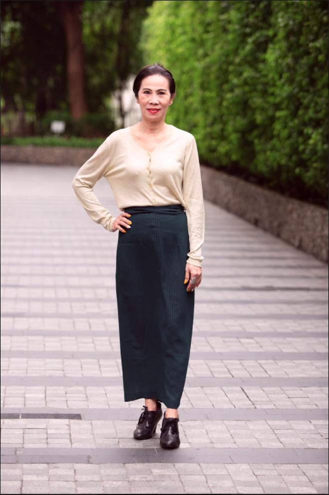 So ảnh trên mạng và chụp thực tế tại vòng sơ khảo của dàn thí sinh Hoa hậu Việt Nam 2020: Liệu có ai mất phong độ? - Ảnh 12.