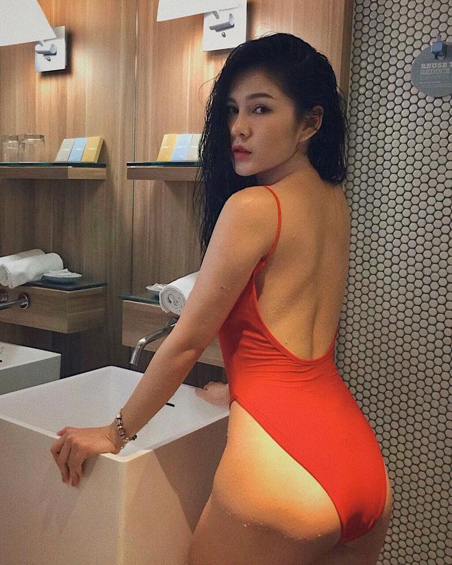 Mai Ngọc và Thu Hoài - 2 cô MC có tất cả ở tuổi 30, mê nhất là khoản có chồng giàu và ngày càng đẹp! - Ảnh 19.