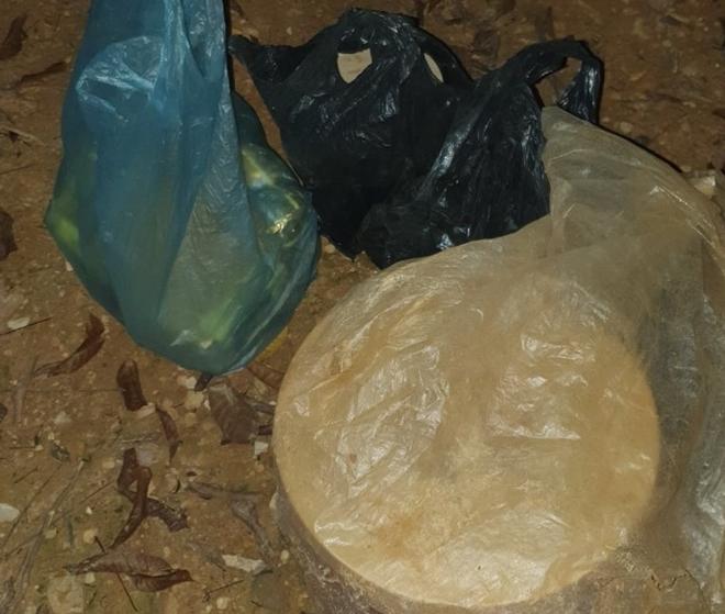 Hành trình vây bắt ổ nhóm mua bán ma túy chôn heroin dưới gốc tiêu - Ảnh 5.