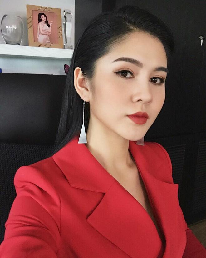 Mai Ngọc và Thu Hoài - 2 cô MC có tất cả ở tuổi 30, mê nhất là khoản có chồng giàu và ngày càng đẹp! - Ảnh 6.
