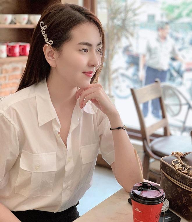 Mai Ngọc và Thu Hoài - 2 cô MC có tất cả ở tuổi 30, mê nhất là khoản có chồng giàu và ngày càng đẹp! - Ảnh 9.