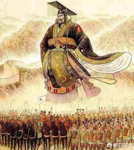 Tần Thủy Hoàng tiêu diệt 6 nước thống nhất thiên hạ, chỉ duy nhất có 1 nước là được tha, không bị động đến - Ảnh 2.