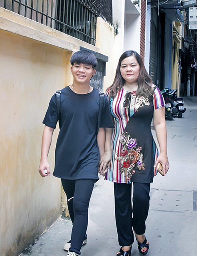 Cuộc sống và diện mạo của Quang Anh - quán quân The Voice Kids hiện ra sao? - Ảnh 2.