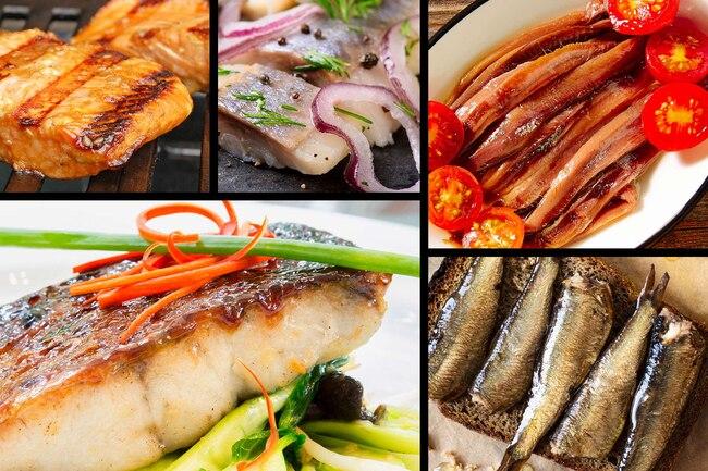 Cá - loại giàu omega-3, loại chứa độc tố: Cá hồi, rô phi, cá thu, cá ngừ... thuộc loại nào? - Ảnh 1.