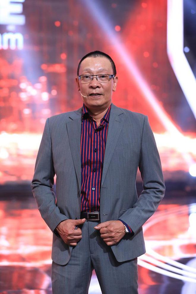 """MC Lại Văn Sâm: """"Tôi đang sống trong căn nhà rộng 40m2"""" - Ảnh 1."""