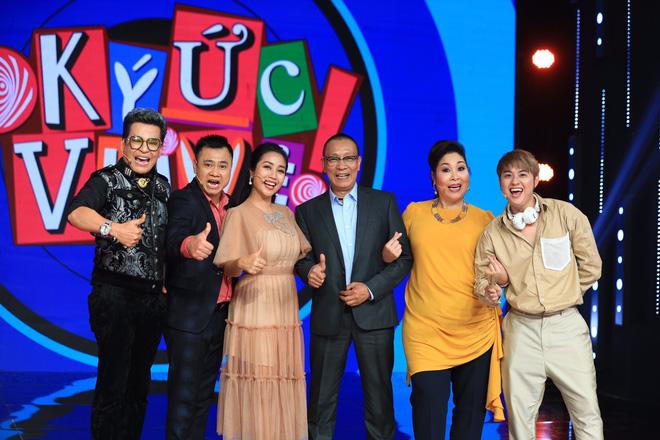 """MC Lại Văn Sâm: """"Tôi đang sống trong căn nhà rộng 40m2"""" - Ảnh 2."""