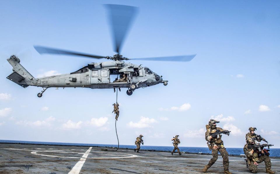 Báo TQ: PLA ưu thế hơn Mỹ ở eo biển Đài Loan, 39 căn cứ gần Đài Bắc tập kết được 1.000 chiến đấu cơ