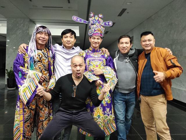 Phó Tổng Giám đốc Đài THVN Đỗ Thanh Hải: Khiến Vân Dung khốn khổ, Xuân Bắc ngả mũ - Ảnh 4.