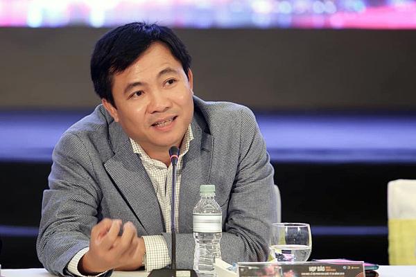 Phó Tổng Giám đốc Đài THVN Đỗ Thanh Hải: Khiến Vân Dung khốn khổ, Xuân Bắc ngả mũ - Ảnh 1.