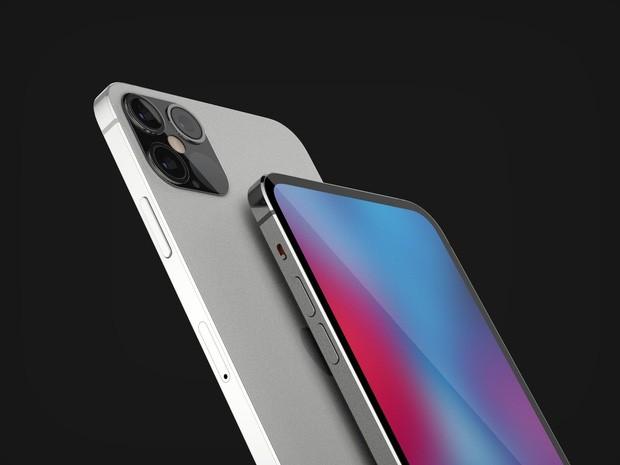 iPhone 12 Pro lộ video full không che, dân tình sôi sục! - Ảnh 2.