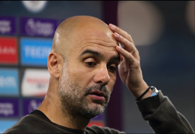 SỐC: HLV Guardiola đã đốt 400 triệu bảng để mua hậu vệ cho Man City - Ảnh 1.
