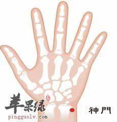 Huyệt Thần Môn: Cánh cửa thần mở kho thuốc 0 đồng hỗ trợ chữa nhiều bệnh từ thân đến tâm - Ảnh 1.