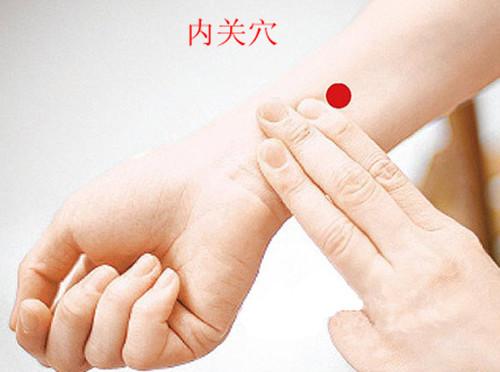 Huyệt Thần Môn: Cánh cửa thần mở kho thuốc 0 đồng hỗ trợ chữa nhiều bệnh từ thân đến tâm - Ảnh 6.