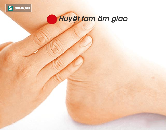 Huyệt Thần Môn: Cánh cửa thần mở kho thuốc 0 đồng hỗ trợ chữa nhiều bệnh từ thân đến tâm - Ảnh 8.