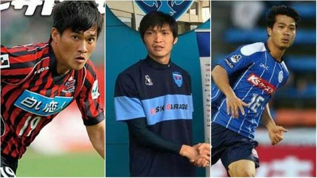 Báo Thái gây tranh cãi khi dìm hàng Tuấn Anh, Công Phượng: Cầu thủ Việt khó thành công ở Nhật Bản dù được đặc cách - Ảnh 1.