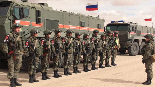 Kế hoạch B của Nga ở Syria đã sẵn sàng, giải pháp chính trị mới sẽ làm thay đổi cục diện? - ảnh 4
