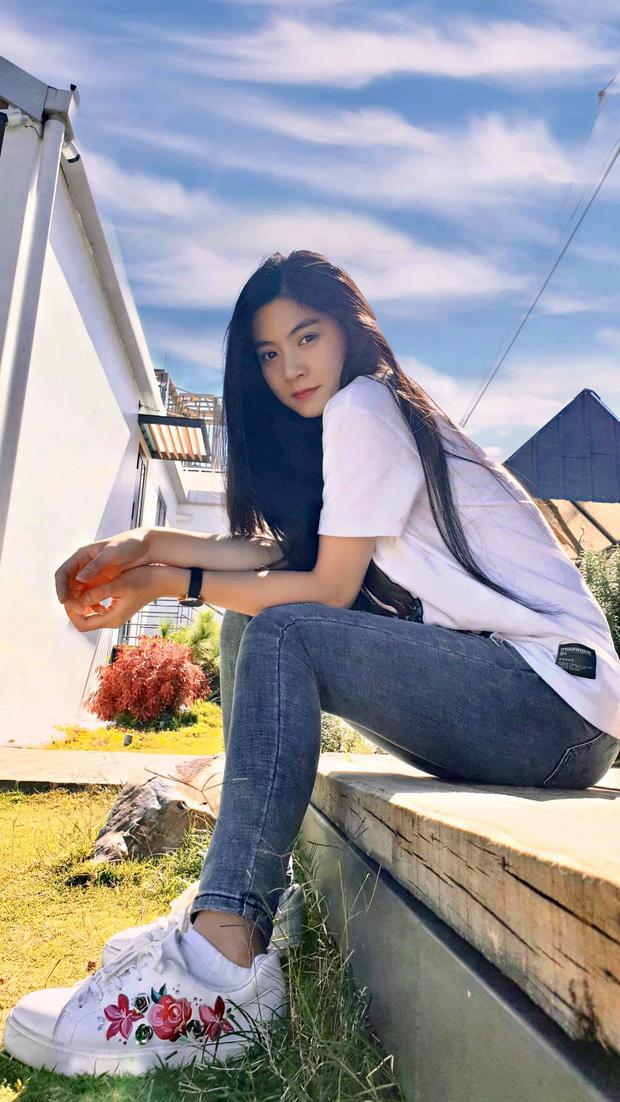 Gái xinh sinh năm 1999 vào vai chị Hằng thành công nhất mùa Trung thu giờ ra sao? - Ảnh 11.