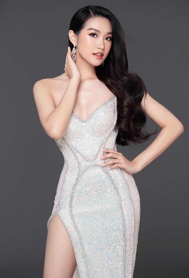 So nhan sắc trên mạng với ngoài đời của Doãn Hải My - gái đẹp hot nhất Hoa hậu Việt Nam - Ảnh 3.