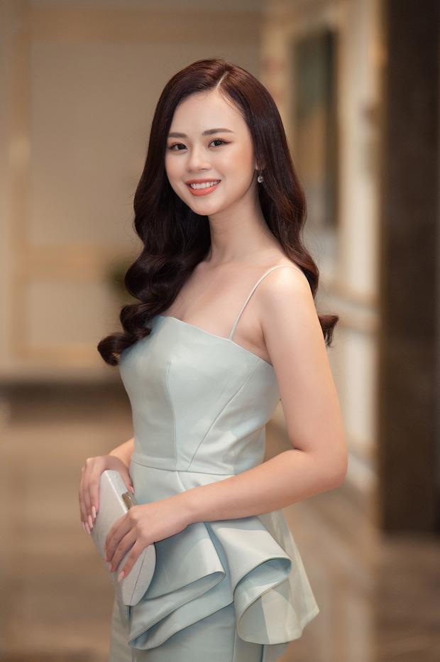 Dàn thí sinh đổ bộ sơ khảo miền Bắc Hoa hậu Việt Nam 2020: Bản sao Châu Bùi nổi bần bật, thí sinh diện váy bánh bèo gây chú ý - Ảnh 7.